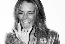 Lindsay Lohan / by Maria Quercia ∞