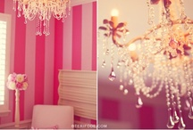 Baby Nurseries Etc / Inspiration for my baby clients. I <3 photographing designer nurseries!