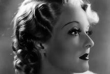 Bette Davis Eyes / Movies, Martinis, Mascara and More