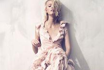 Fashions / VINTAGE photo shoots