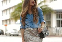 Daniela's Outfit / by Julissa Ramirez Chavez