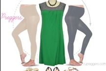 Get the Look: Maternity / Pull the whole maternity outfit together!