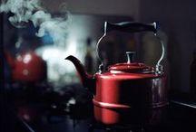 Tea Time / by Kala Goldberg