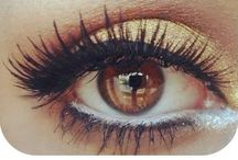 Makeup / by Leslie Torres