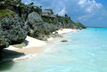 Tulum, Mexico / by Nancy Aebersold