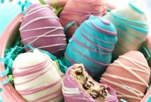 Easter goodies and food ideas