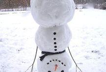*Winter* / by MaryAnn Jefferson