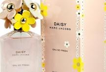 Perfume Faves