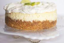 Cheesecake / by Jessica Chenault