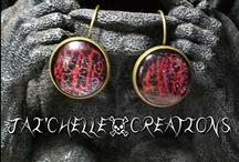 My Products / Products being sold / by Jaime [Jai'Chelle Creations]