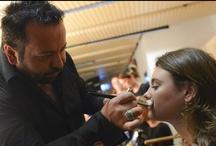 MBFWA 2013 / Napoleon Perdis at Mercedes Benz Fashion Week Australia 2013
