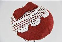 Hats / by Blue Rose Vintage