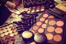 makeup,nailpolish