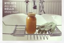 DIY Beauty Recipes and Tips / by Robyn Winwood