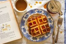 Historical/Vintage Recipes / by Robyn Winwood