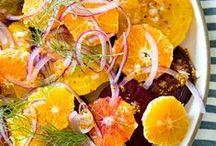 Salads / by Robyn Winwood