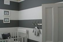 •Nursery Ideas• / by Taylor Casey