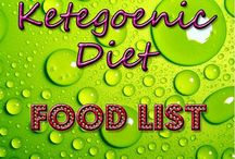 LCHF / Ketogenic living... / Ketogenic eating...some recipes will have to be tweaked...some radically...but in the end...we can make them perfectly keto friendly ! / by Barb Mynott