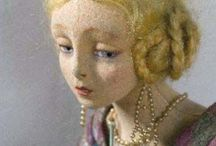 Antique dolls / Antique dolls