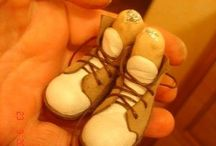 Shoes / Shoes for dolls