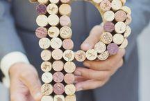 Cork crafts / Wine cork crafts