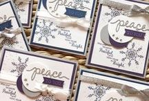 Stampin' Up! Holiday Catalog 2016 / Ideas from the latest catalog