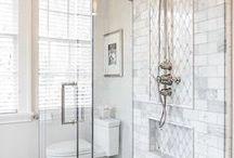 Bathrooms ~ Small - Big Style