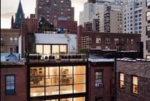 Contemporary Homes / contemporary style & design, ideas for your dream pad