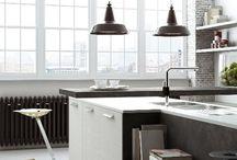 Kitchen Fresh / kitchen designs and ideas to inspire