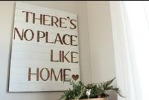 Home Decor  / by Jacki Altena