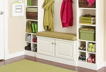 Laundry time / inspired designs for laundry spaces