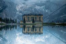 Hotel Love / hotels around the world