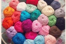 Hooks ~ (crochet) / by Deanna Rohrer
