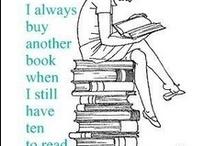 Books / by Jacki Altena
