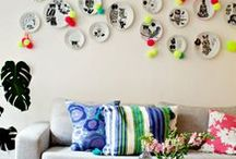 Home Decor / DIY and design inspiration for home decor / by do!ts