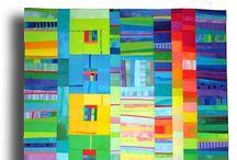 Quilts / by Jennifer Sherman