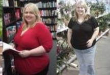 My Personal Weight Journey / 2011 was a year of great change for me and one of the changes I made was to take my health and weight and change it. I'm still working on it, but here's some of that journey along with what helps and what inspires me to keep going!.