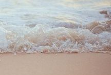 sandy. sunny. beachy. / by Jennifer Froemke Murphy