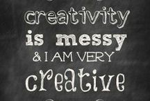 Inspirational Quotes / Inspirational quotes on life, fun and creativity / by do!ts