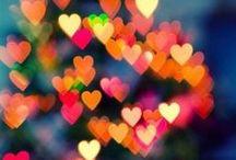 hearts / by Danette Garcia