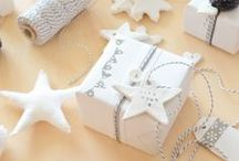 Gift Wrapping / Ideas for sensational gift wrapping! / by do!ts
