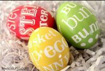 Here Comes Easter / Fun ideas for DIY Easter / by do!ts
