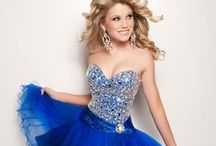 Jasz Couture Homecoming Dresses 2012 / by Henri's Cloud Nine