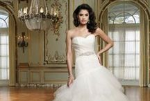 David Tutera Fall 2012 Wedding Dresses / by Henri's Prom, Pageant, and Bridal
