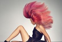 Great Lengths Hair / Collections from around the world