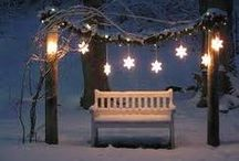 Christmas  / by Sheri Hansen