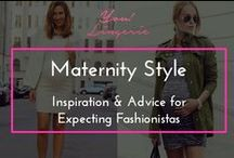 Maternity Style / by You! Lingerie