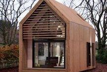 Home & Cabin Ideas