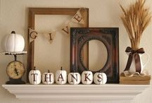 Thanksgiving / by Jacki Altena