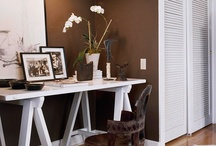 office / Ideas for my home office.